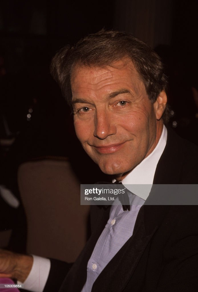 Charlie Rose during City College of New York Honors INTEL Founder Andy Grove at Waldorf Astoria in New York City New York United States