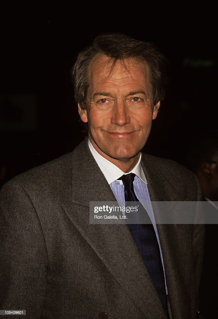 Charlie Rose during 'You've Got Mail' New York Premiere at Ziegfeld Theatre in New York City New York United States