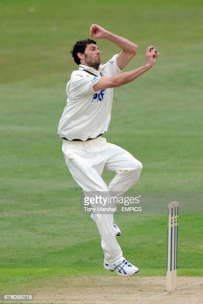 Charlie Shreck Nottinghamshire