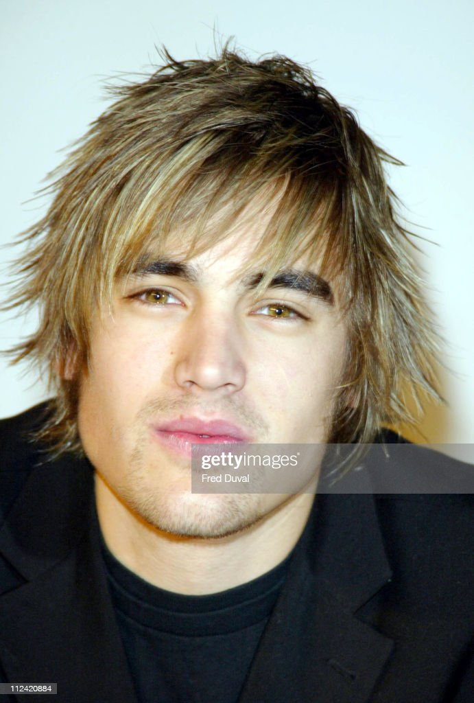 Busted Disbands - Press Conference - January 14, 2005