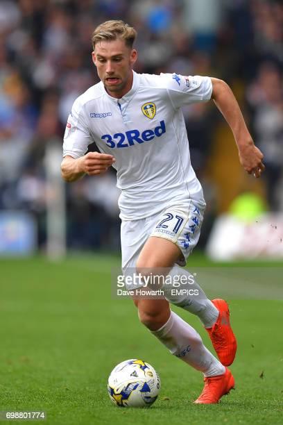 Charlie Taylor Leeds United