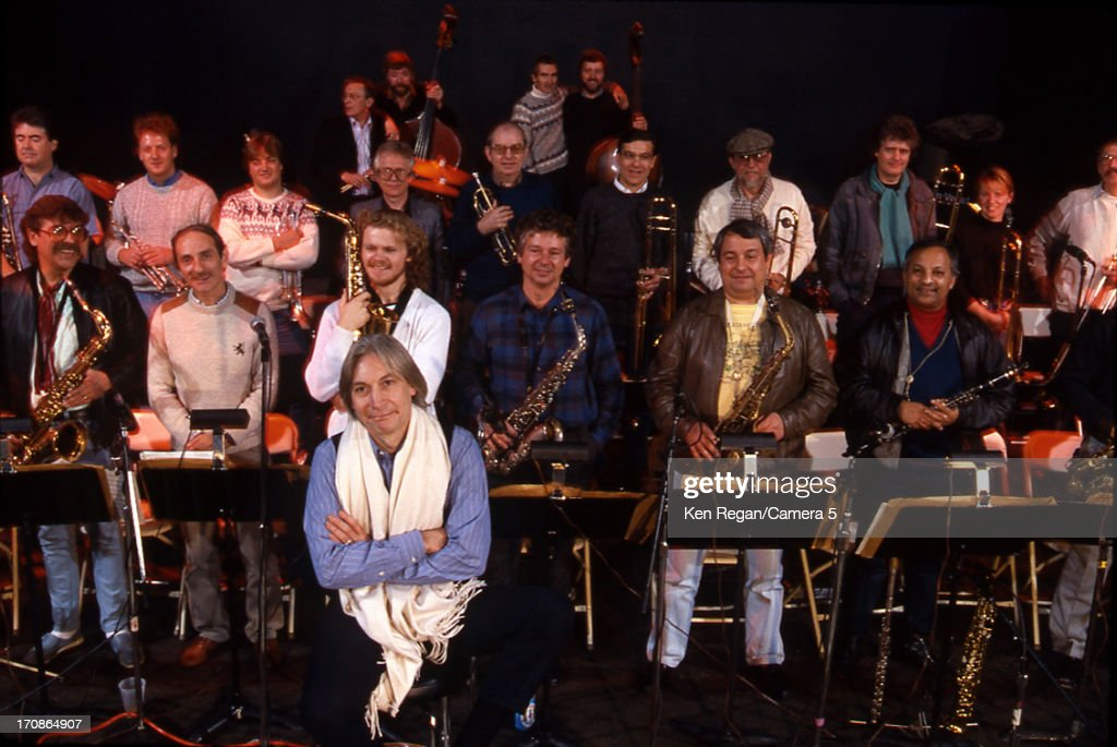 <a gi-track='captionPersonalityLinkClicked' href=/galleries/search?phrase=Charlie+Watts&family=editorial&specificpeople=213325 ng-click='$event.stopPropagation()'>Charlie Watts</a> of the <a gi-track='captionPersonalityLinkClicked' href=/galleries/search?phrase=Rolling+Stones&family=editorial&specificpeople=85170 ng-click='$event.stopPropagation()'>Rolling Stones</a> is photographed in the 1980's.