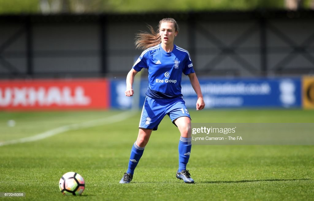 Birmingham City v Sunderland Ladies FC: WSL 1 : News Photo