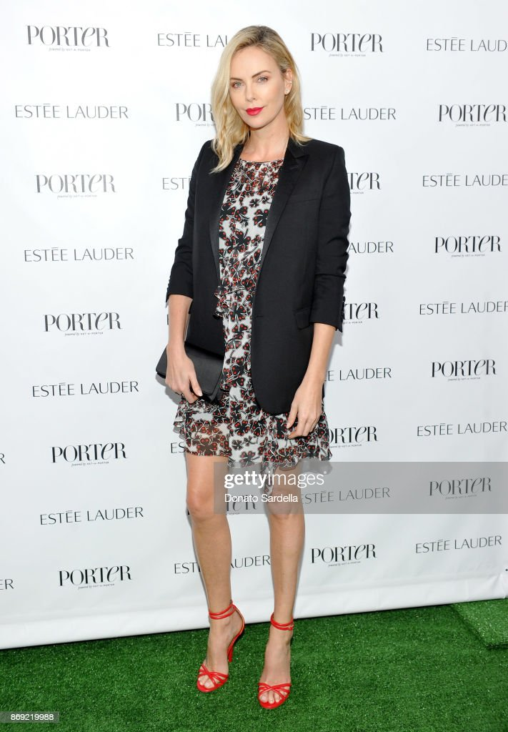 PORTER Hosts Incredible Women Gala In Association With Estee Lauder