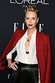 25th Annual ELLE Women In Hollywood Celebration -...