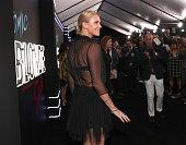 "Premiere Of Focus Features' ""Atomic Blonde"" - Red Carpet"