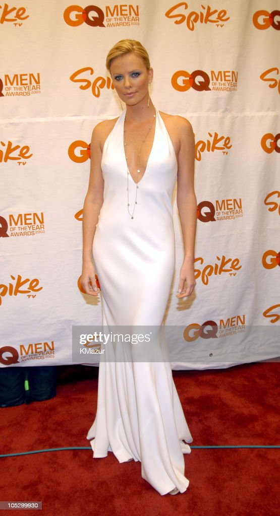 Spike TV Presents the 2003 GQ Men of the Year Awards