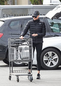 Celebrity Sightings In Los Angeles - March 20, 2020