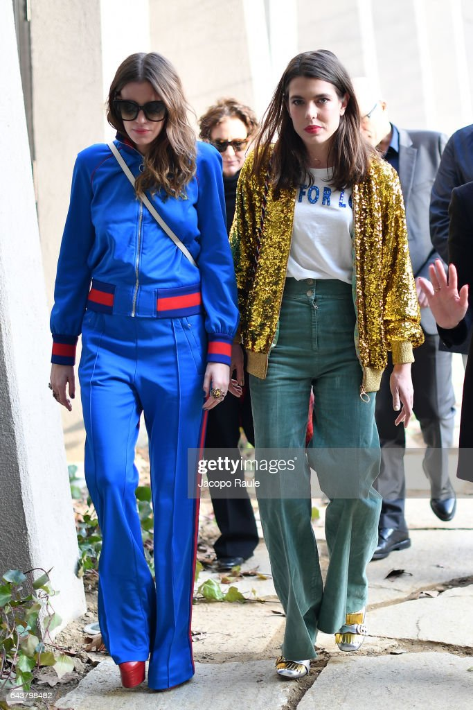 charlotte-casiraghi-arrives-at-the-gucciy-show-during-milan-fashion-picture-id643798482