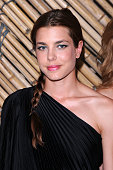 Charlotte Casiraghi attends the 'Hogan And Big Bambu' Cocktail Party during the 54th International Art Biennale on June 2 2011 in Venice Italy