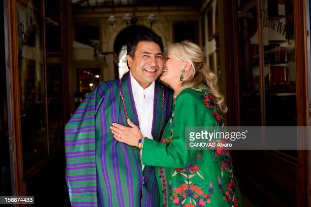 Charlotte De Turckheim To Marry Zaman Hachemi Afghan Refugees Paris vendredi 17 août 2012 l'aristocrateactrice Charlotte DE TURCKHEIM va se remarier...
