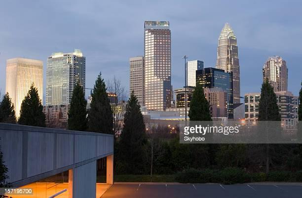 Charlotte Evening