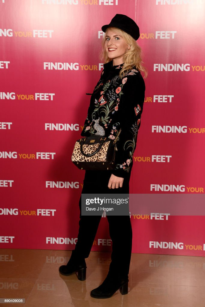 'Finding Your Feet' Special Screening - VIP Arrivals