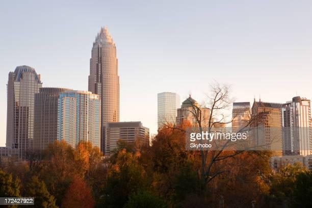 Charlotte, Carolina del Nord