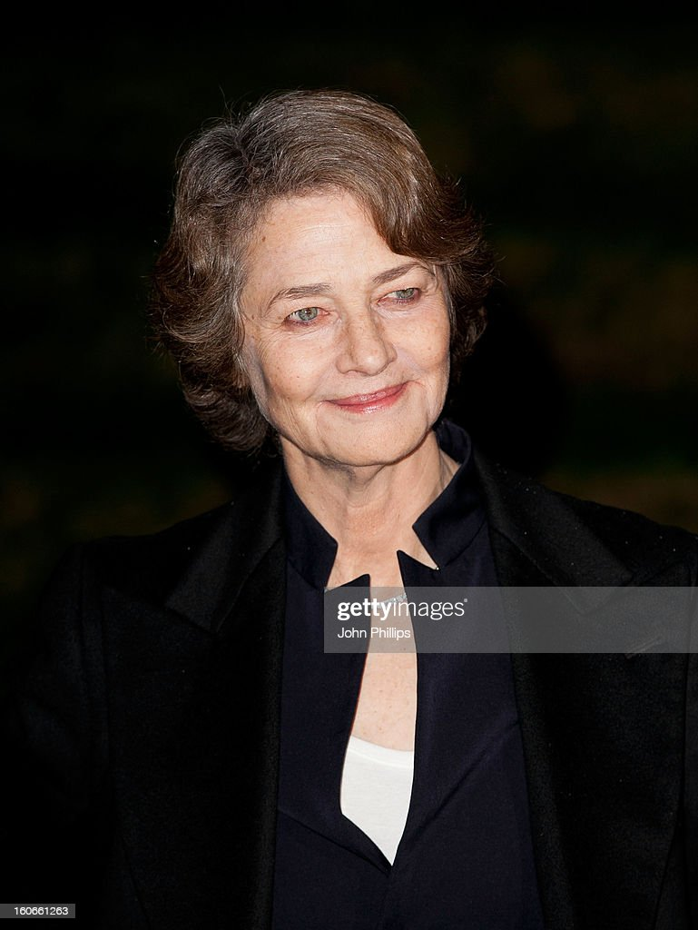 <a gi-track='captionPersonalityLinkClicked' href=/galleries/search?phrase=Charlotte+Rampling&family=editorial&specificpeople=212770 ng-click='$event.stopPropagation()'>Charlotte Rampling</a> attends the London Evening Standard British Film Awards at the London Film Museum on February 4, 2013 in London, England.