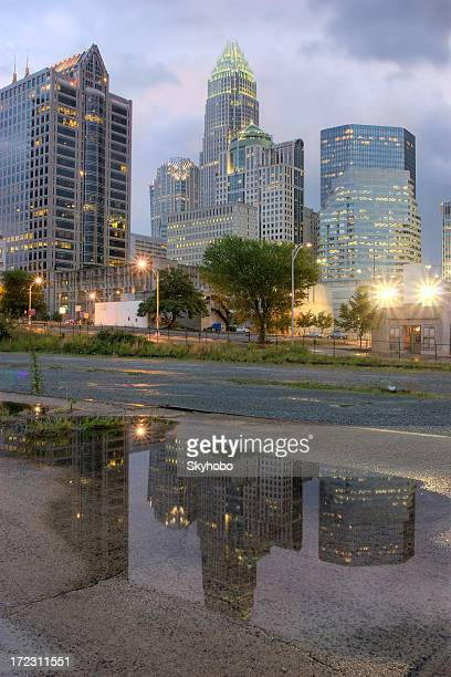 Charlotte Reflected
