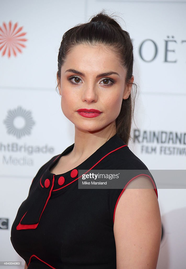 <a gi-track='captionPersonalityLinkClicked' href=/galleries/search?phrase=Charlotte+Riley&family=editorial&specificpeople=5583674 ng-click='$event.stopPropagation()'>Charlotte Riley</a> attends the Moet British Independent Film Awards at Old Billingsgate Market on December 8, 2013 in London, England.