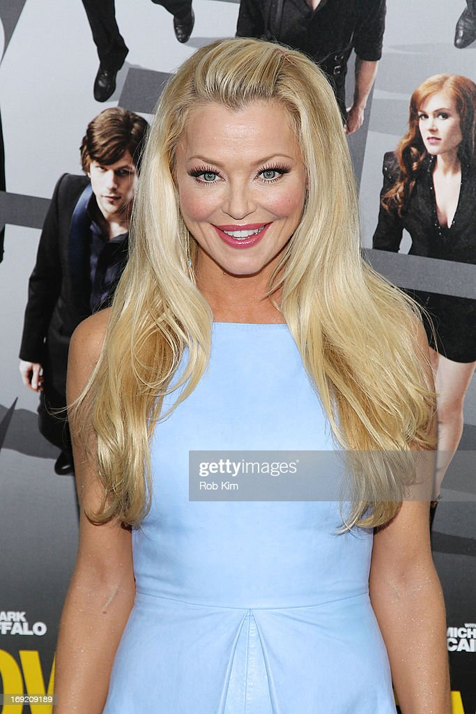 <a gi-track='captionPersonalityLinkClicked' href=/galleries/search?phrase=Charlotte+Ross+-+Actress&family=editorial&specificpeople=217600 ng-click='$event.stopPropagation()'>Charlotte Ross</a> attends the 'Now You See Me' New York Premiere at AMC Lincoln Square Theater on May 21, 2013 in New York City.