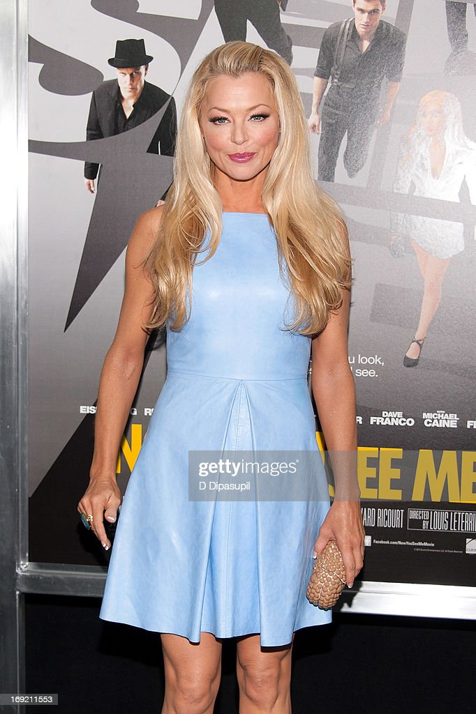 <a gi-track='captionPersonalityLinkClicked' href=/galleries/search?phrase=Charlotte+Ross&family=editorial&specificpeople=217600 ng-click='$event.stopPropagation()'>Charlotte Ross</a> attends the 'Now You See Me' premiere at AMC Lincoln Square Theater on May 21, 2013 in New York City.