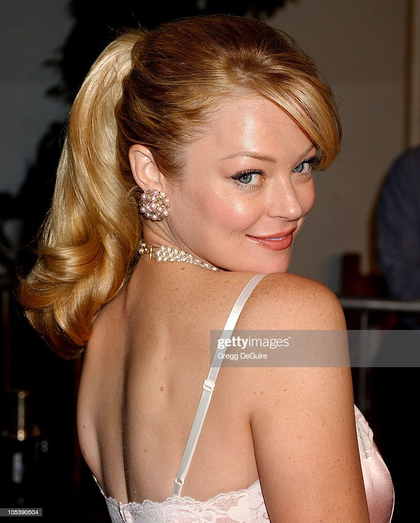 <a gi-track='captionPersonalityLinkClicked' href=/galleries/search?phrase=Charlotte+Ross&family=editorial&specificpeople=217600 ng-click='$event.stopPropagation()'>Charlotte Ross</a> during 'Meet The Fockers' Los Angeles Premiere - Arrivals at Universal Amphitheatre in Universal City, California, United States.