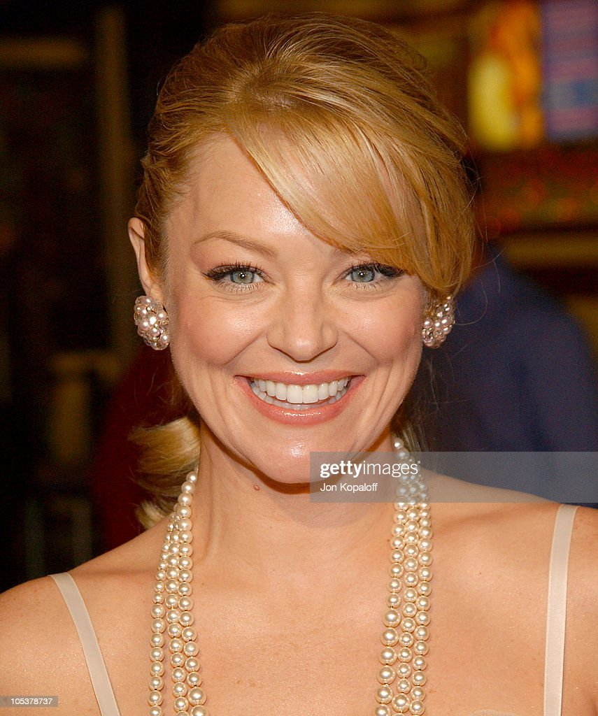 <a gi-track='captionPersonalityLinkClicked' href=/galleries/search?phrase=Charlotte+Ross&family=editorial&specificpeople=217600 ng-click='$event.stopPropagation()'>Charlotte Ross</a> during 'Meet the Fockers' Los Angeles Premiere at Universal Amphitheatre in Universal City, California, United States.