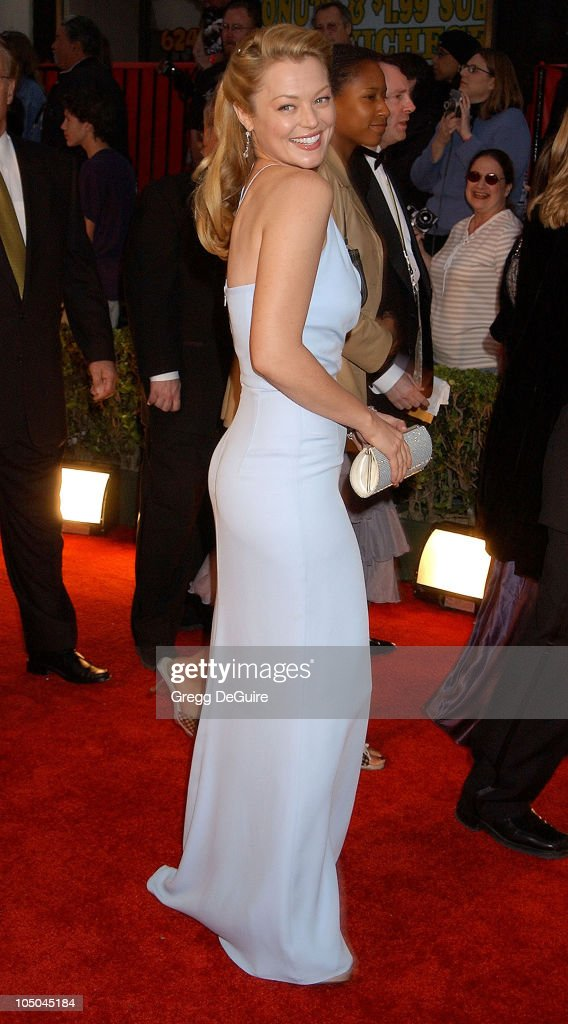 <a gi-track='captionPersonalityLinkClicked' href=/galleries/search?phrase=Charlotte+Ross&family=editorial&specificpeople=217600 ng-click='$event.stopPropagation()'>Charlotte Ross</a> wearing Escada during ABC's 50th Anniversary Celebration at The Pantages Theater in Hollywood, California, United States.