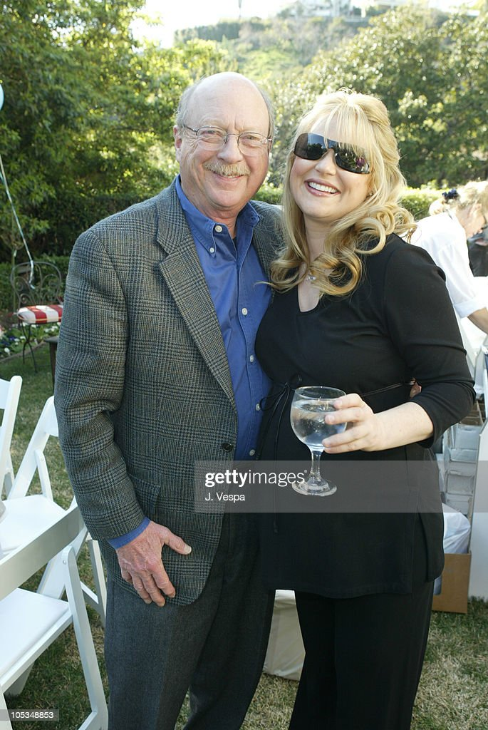 <a gi-track='captionPersonalityLinkClicked' href=/galleries/search?phrase=Charlotte+Ross&family=editorial&specificpeople=217600 ng-click='$event.stopPropagation()'>Charlotte Ross</a> with father Peter Ross during <a gi-track='captionPersonalityLinkClicked' href=/galleries/search?phrase=Charlotte+Ross&family=editorial&specificpeople=217600 ng-click='$event.stopPropagation()'>Charlotte Ross</a>' Baby Shower at Private Home in Los Angeles, California, United States.