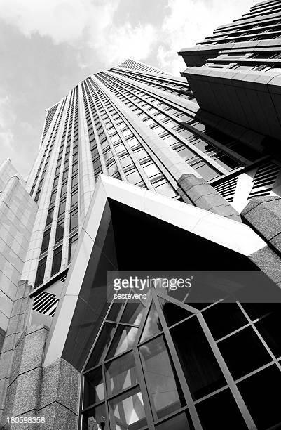 Charlotte Skyscraper