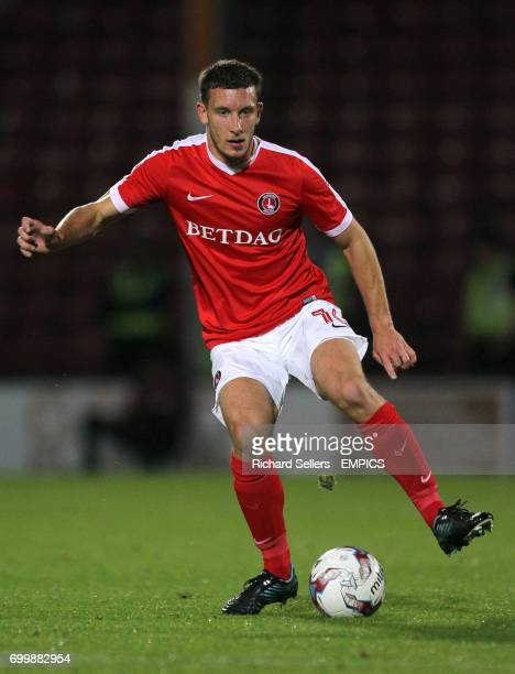 Image result for JASON PEARCE GETTY IMAGES CHARLTON
