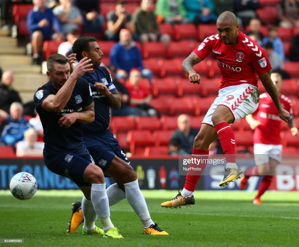 Charlton Athletic v Southend United - Sky Bet League One