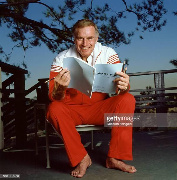 Charlton Heston Reading Script