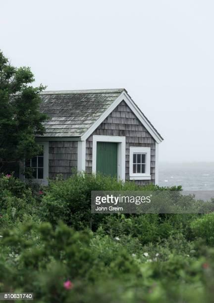 Charming seaside cottage
