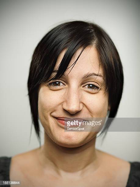 Affascinante donna