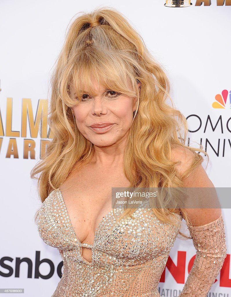 Charo attends the 2014 NCLR ALMA Awards at Pasadena Civic Auditorium on October 10 2014 in Pasadena California
