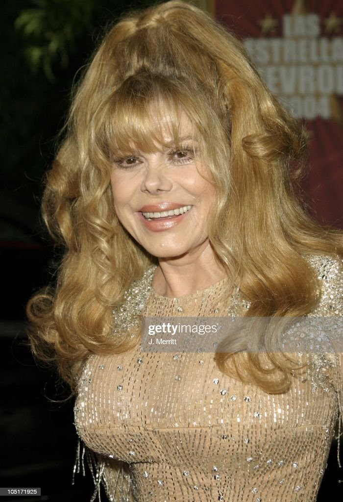 Charo during 5th Annual El Premio De La Gente Latin Music Fan Awards Arrivals at Mandalay Bay Resort Casino in Las Vegas Nevada United States
