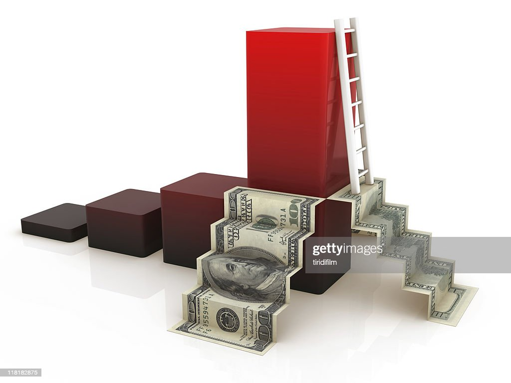 Chart - Business Concept