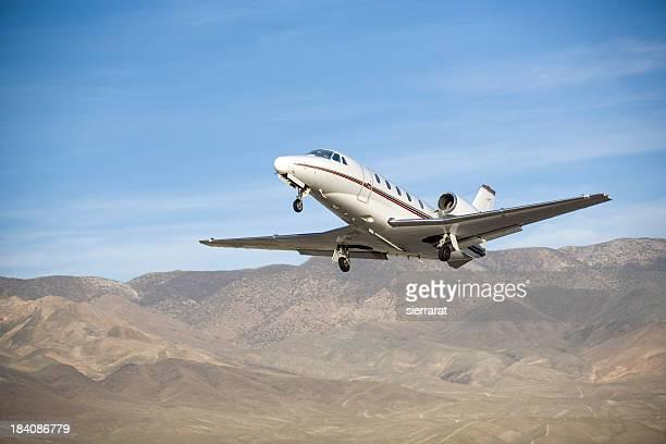 Charter Jet-16