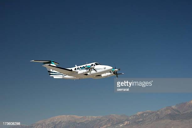 Charter Jet-7