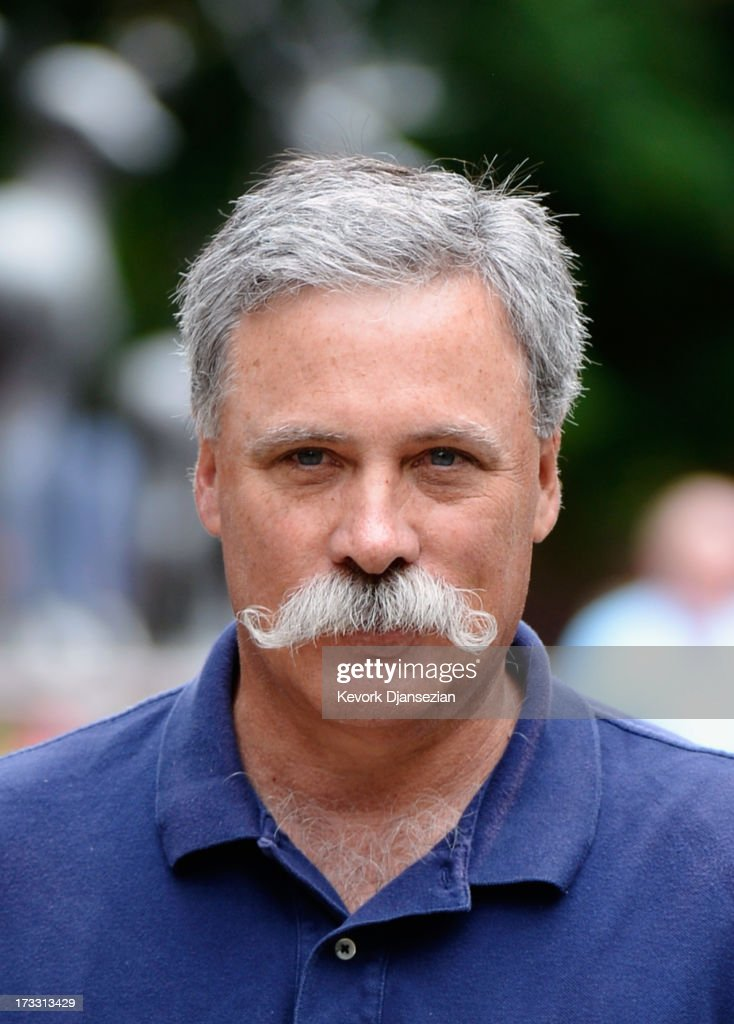Chase Carey, President, Chief Operating Officer and Deputy Chairman of News Corporation, attends the Allen & Co., annual conference on July 11, 2013 in Sun Valley, Idaho. The resort will host corporate leaders for the 31th annual Allen & Co. media and technology conference where some of the wealthiest and most powerful executives in media, finance, politics and tech gather for a weeklong meetings which begins Tuesday. Past attendees included Warren Buffett, Bill Gates and Mark Zuckerberg.
