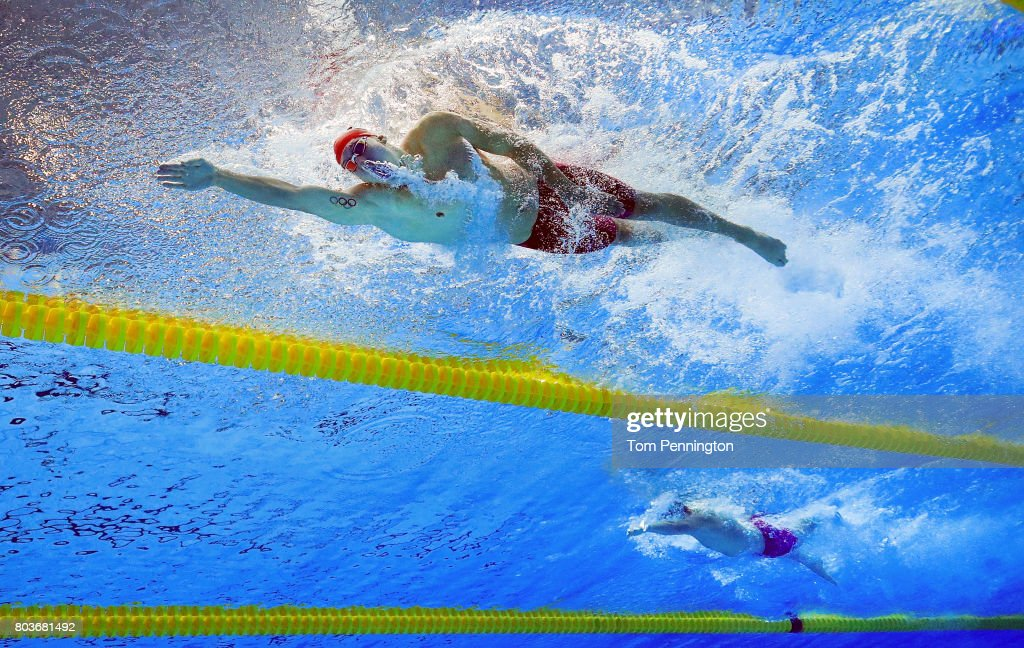 2017 Phillips 66 National Championships & World Championship Trials - Day 3