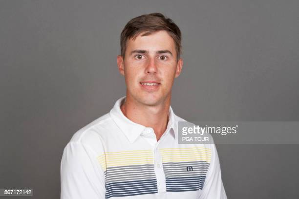 Chase Koepka current official PGA TOUR headshot