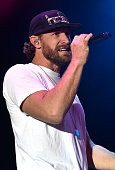 Chase Rice Performs At The Fortinet PGA Championship