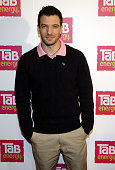 JC Chasez during Tab Kicks Off New York Fashion Week with the Launch of a New Energy Drink in New York City New York United States