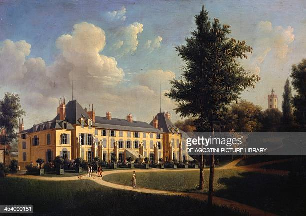 Jos phine de beauharnais stock photos and pictures getty images - Chateau de beauharnais ...