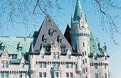 Chateau Laurier , Ottawa , Ontario , Canada