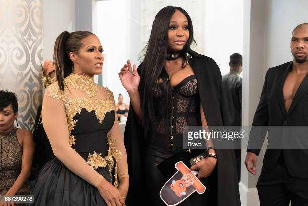 ATLANTA 'Chateau She Did That' Episode 920 Pictured Sheree Whitfield