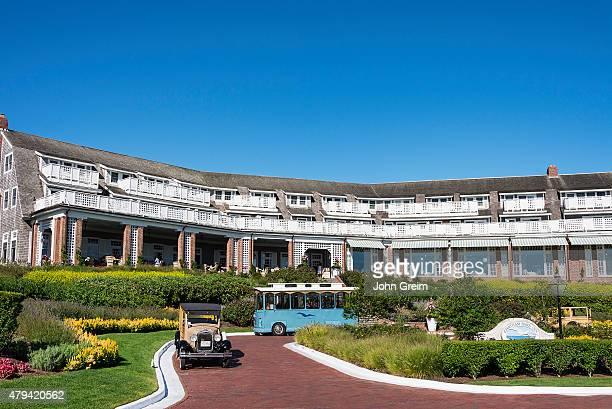 Chatham Bars Inn resort hotel