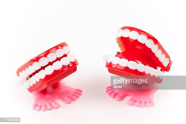 Ruido dientes