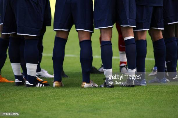 Chaussures Paris FC / Laval 1er journee de national