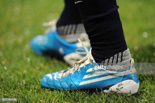 Chaussures NENE Lyon / PSG 15eme journee de Ligue 1